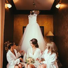 Wedding photographer Miroslav Kudrin (KremSoda). Photo of 04.11.2015