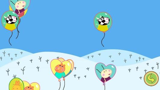 Peppa Pop Balloons PRO v1.0.2