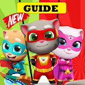 Guide for Talking Tom Hero Dash 2020 Update icon
