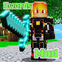 Swords Mod - Shields Mods and Addons icon