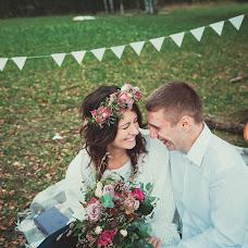 Wedding photographer Aleksandr Skvorcov (ASkvortsov). Photo of 07.10.2014