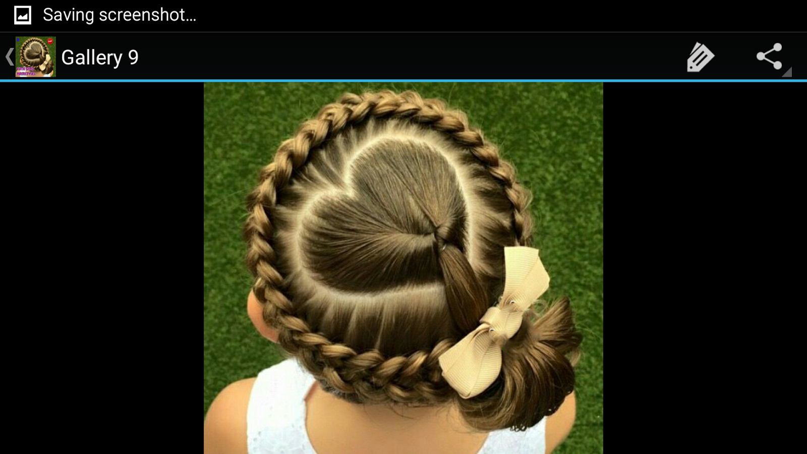 Cute Girl Hairstyles - Android Apps on Google Play