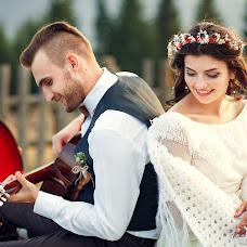 Wedding photographer Roman Kotikov (romankotikov). Photo of 08.02.2018