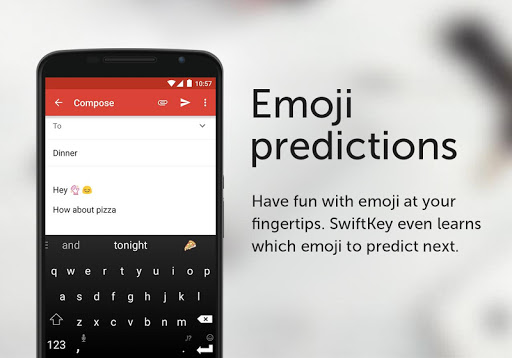SwiftKey Keyboard v6.6.5.27 Final