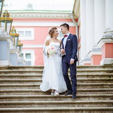 Wedding photographer Roman Sinyakov (resinyakov). Photo of 08.06.2018