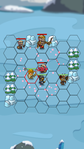 Five Heroes: The King's War modavailable screenshots 4