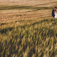 Wedding photographer Kamil Kaczorowski (kamilkaczorowsk). Photo of 13.08.2015