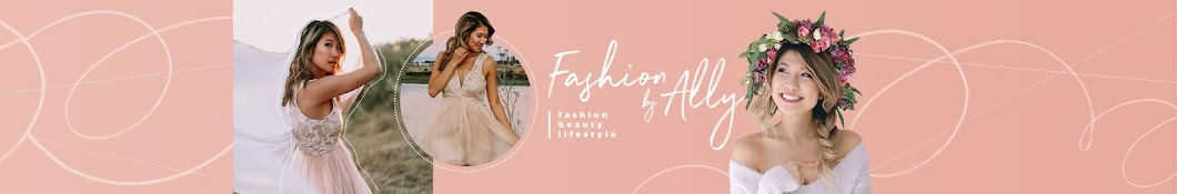 FashionByAlly Banner
