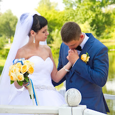 Wedding photographer Sergey Nikitin (nikitoss). Photo of 23.09.2014