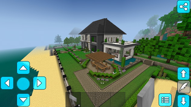 Multi Craft : Mini Block Town