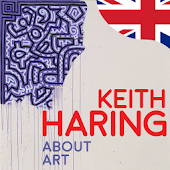 Keith Haring. About Art - ENG