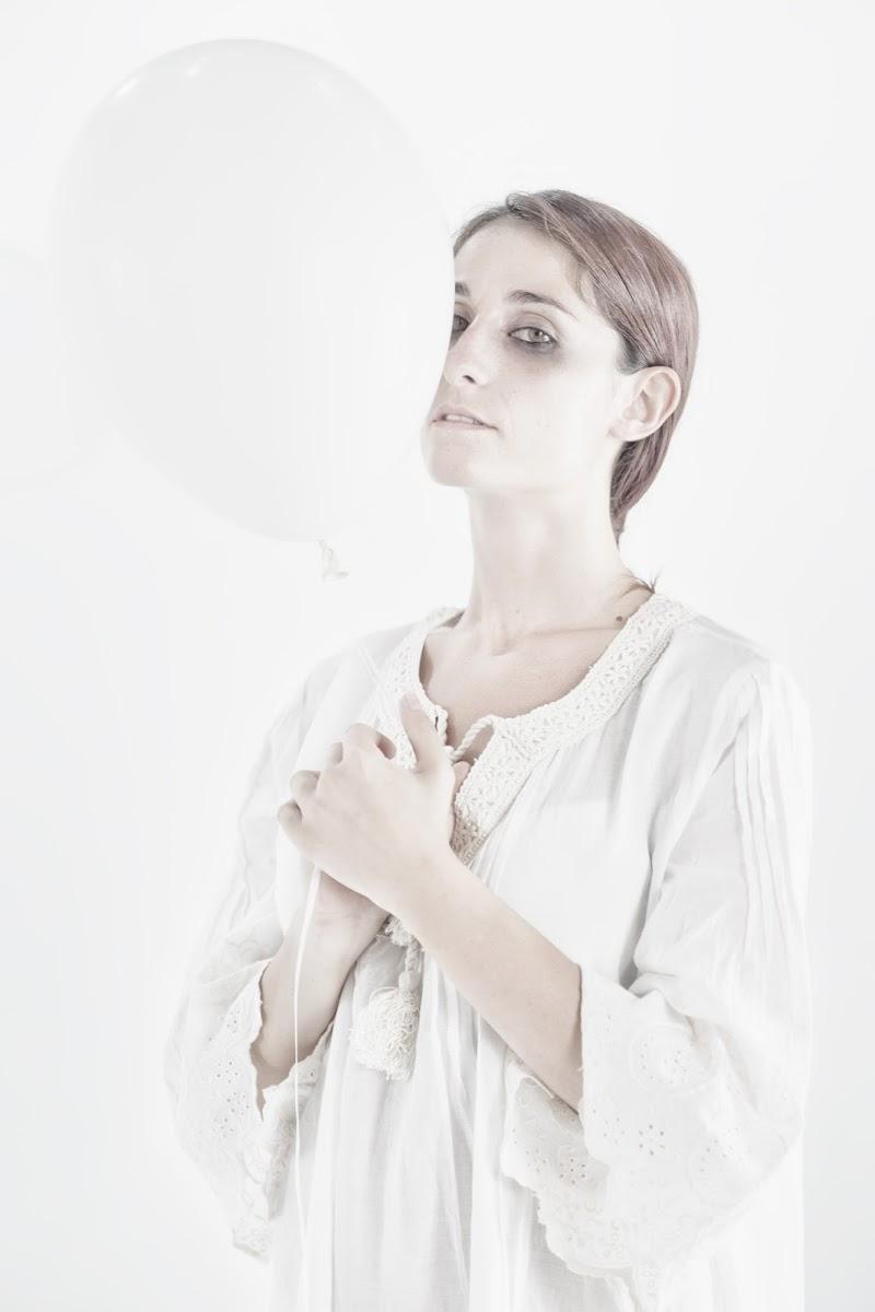 Evanescence di Alessandro Alessandri