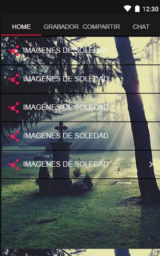 下載新版手機娛樂遊戲平台Imagenes de Soledad app!錯過今天等下次