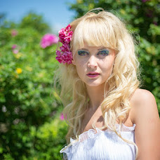 Wedding photographer Sergey Romanov (PhotoS). Photo of 17.07.2013