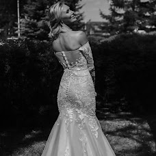 Wedding photographer Ruslan Raevskikh (Rooslun). Photo of 03.12.2017
