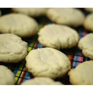The Best Sugar Cookie.