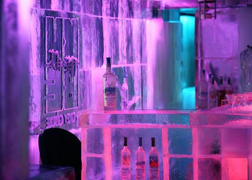 Photo Ice Kube Bar