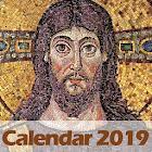 Calendar Romano-Catolic 2019 icon