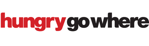 HungryGoWhere logo