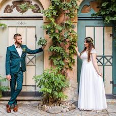 Wedding photographer Thoralf Obst (escalot). Photo of 17.01.2019