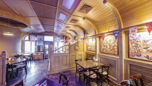 Ресторан Бар «Штурм»