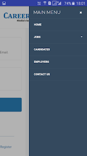 Download CareersHire- India's No:1 Job Portal For PC Windows and Mac apk screenshot 5