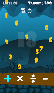 Download MathFall - Best Math Apps & Brain Games for Kids For PC Windows and Mac apk screenshot 4