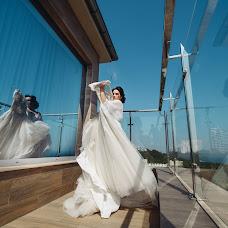 Wedding photographer Aleksandr Medvedenko (Bearman). Photo of 11.12.2018