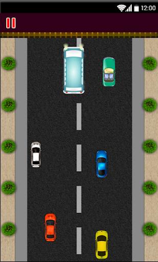 Car game - free