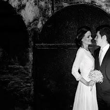 Wedding photographer Samuel Medrano muro (SamuelMedranoM). Photo of 25.08.2016