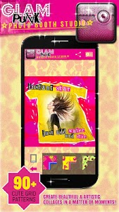 Glam Girl Photo Booth Studio screenshot 2