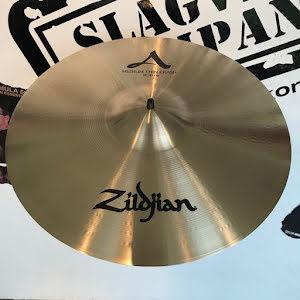 A Zildjian - Crash