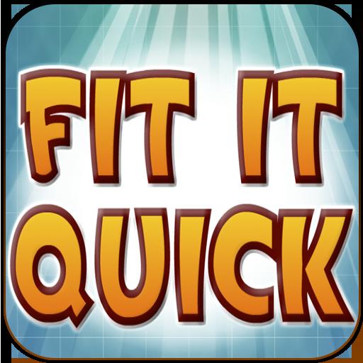 Fit It Quick 解謎 App LOGO-APP試玩
