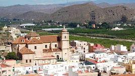 Imagen de Gádor de la Mancomunidad de Municipios del Bajo Andarax.