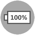 Battery Charging Notificator icon