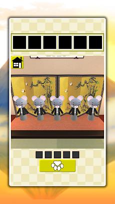 脱出ゲーム マウスルーム2020のおすすめ画像1