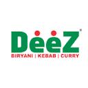 Deez Biryani & Kebabs, Connaught Place (CP), New Delhi logo
