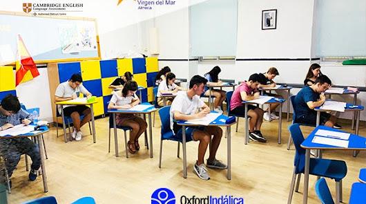Oxford Indálica, aprende inglés con los mayores profesionales de Almería
