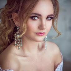 Wedding photographer Tatyana Antoshina (antoshina). Photo of 02.07.2016