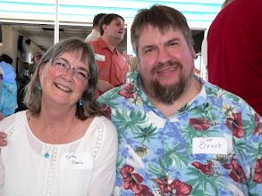 Photo: Kathy Moore, Joe Orost