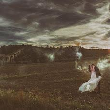 Wedding photographer Francesca Nicolosi (riflessi). Photo of 27.10.2015