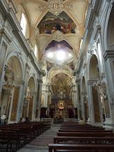 Photo: Catania, Basilica della Collegiata