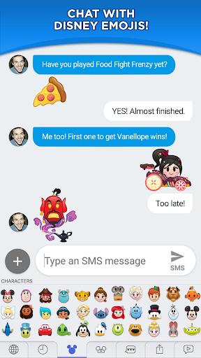 Disney Emoji Blitz 1.18.4 screenshots 9