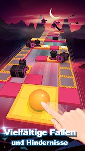 Rolling Sky Screenshot