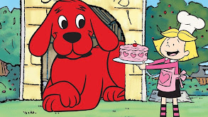 Walkin' in a Clifford Wonderland; Bye Bye, Big Bluey thumbnail
