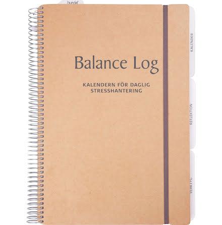 Balance Log, FSC Mix