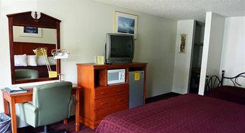 Motel Puyallup
