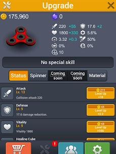 Fidget Spinner Battle 9