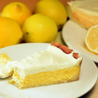 Low Carb Lemon Dessert Recipes