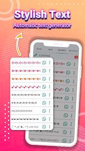 Stylish text and name Apk – stylish text design 5
